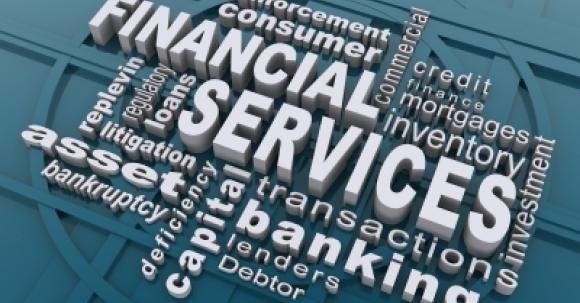 Servizi bancari, assicurativi e finanziari