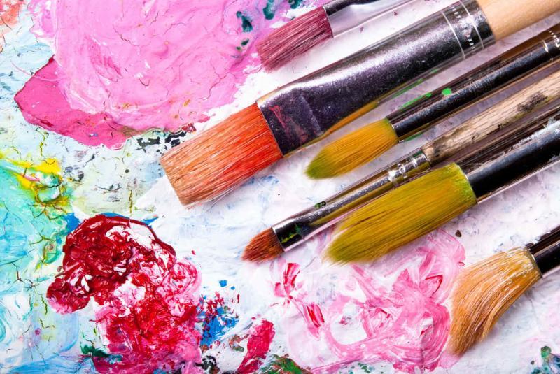 Arte e Dipinti